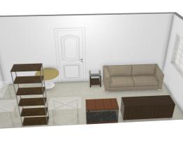 Casa Atual