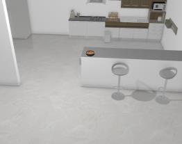 Em construção - Projeto Cozinha