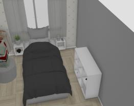 novo quarto