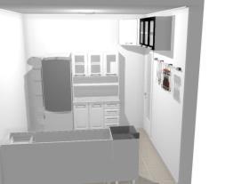 projeto cozinha 1 Fabio