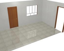 Base Cozinha - Planta