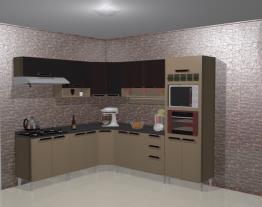 Cozinha Jazz