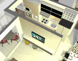 Apartamento Unitá You Modulados Longo191