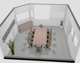Sala de Reuniões Matriz