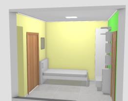 Meu projeto para quarto novo