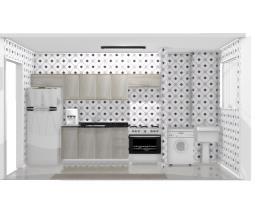 Apt - Cozinha