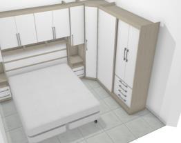 Projeto Dormitorio 01