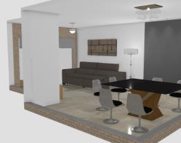 SALA- EDIFICIO NEW HOME