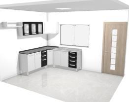cozinha villa bella