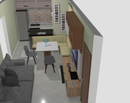 Apartamento MRV - Nivea