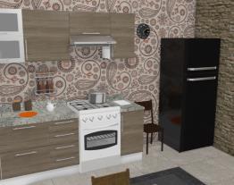 Cocina 2200 - Modelo 3