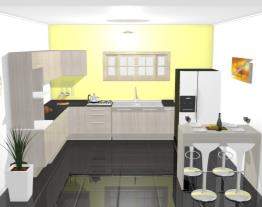 Cozinha teste