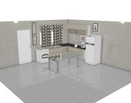 Cozinha Sabrina