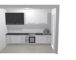 Cozinha 1 (projeto)