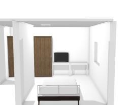 Meu projeto Móveis Sul - Quarto Completo - opção2