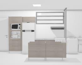 Cozinha Solaris V