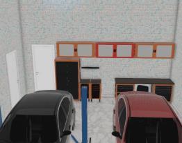Garagem MJO
