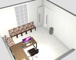 Sala de recpção
