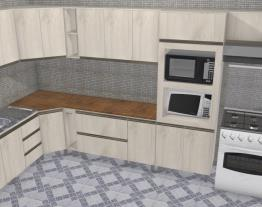 cozinha Judete