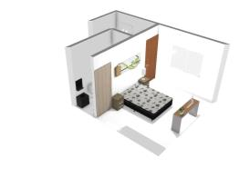 Meu projeto do quarto