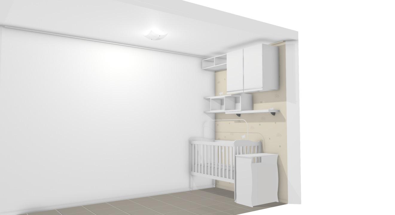quarto do meu bebe