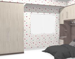 dormitorio gilmara