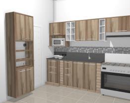Cozinha - Movelaria l CARLOS DIAS