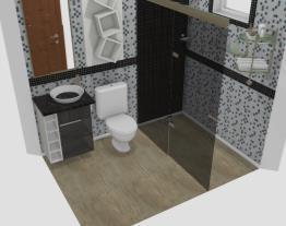 Banheiro medy