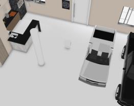 Projeto 2 RF c/ varanda