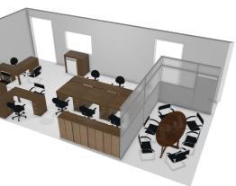 Escritório Oficina 2