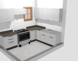Cocina 1- Exclusive - Solida