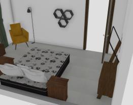 Meu projeto no Mooble-quarto