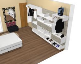 closet adapt incolar