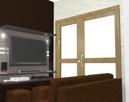 Sala 2 ambientes AP