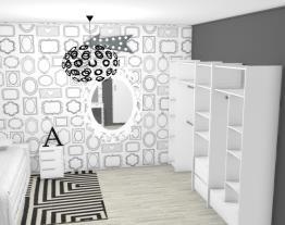 Meu projeto no Mooble (quarto)