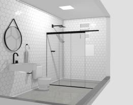 Meu projeto- banheiro