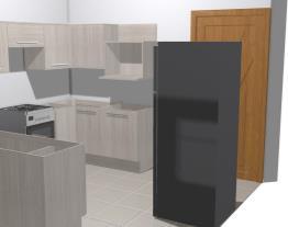 Cozinha Unique R$ 2.000,00
