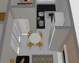 Meu projeto Mesa Redonda