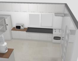 Nossa cozinha 2