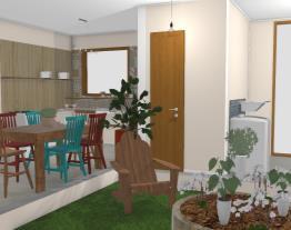 cozinha chalé 2