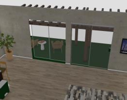 Cabin PA 2