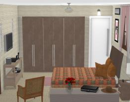 meu quarto casa 23