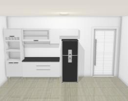 cozinha de raquel