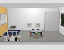sala ed infantil