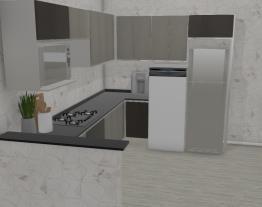 Cozinha kawany