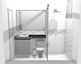 Banheiro Solange