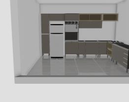 Cozinha Jade