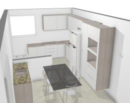 Cozinha 18e