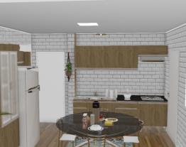cozinha sitião