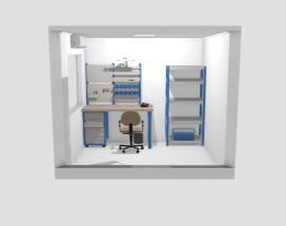Laboratório de Reparo